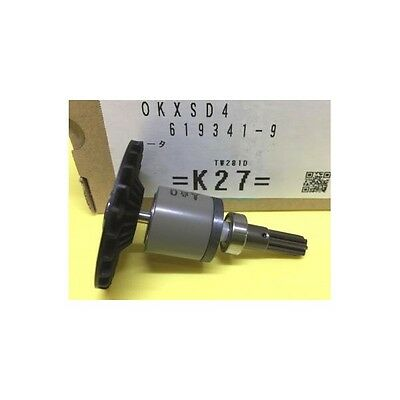 Genuine Makita Armature Rotor For XPH06 DHP480 DDF480 619331-2
