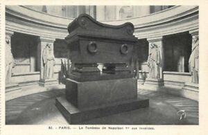 Paris-the-Tomb-of-Napoleon-1er-Aux-Invalides