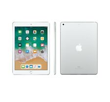 Apple iPad 6th Gen 32GB Silver Wi-Fi MR7G2LL/A