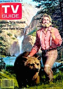 TV-Guide-1978-The-Life-amp-Times-Of-Grizzly-Adams-Dan-Haggerty-Bozo-Adam-12-1296
