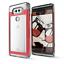 For-LG-V20-Case-Ghostek-CLOAK-Ultra-Slim-Clear-Hybrid-Shockproof-Bumper-Cover thumbnail 4