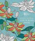 RHS Pocket Floral Colouring Book by RHS (Paperback, 2016)