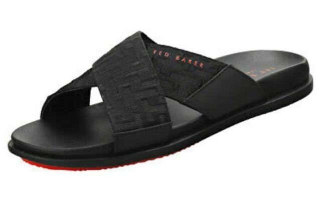 ted baker mens slippers sale
