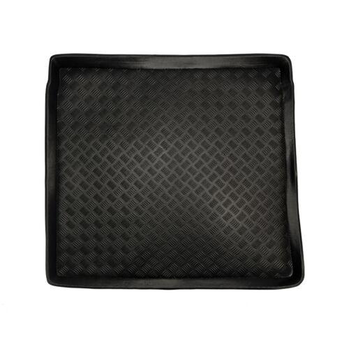 Alfombrilla de Tina tapiz para maletero adecuado para peugeot 508 SW 2010-2018