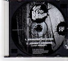 (FM971) Then Came Bronson, Bringing Me Down - 2005 CD