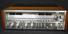 Vintage Pioneer SX-980 with LED 160 watts SERVICED excellent working condition