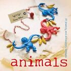 Animals: 20 Jewelry and accessory designs by Tansy Wilson (Paperback, 2014)