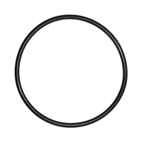 OR130X2.5 Nitrile O-Ring 130mm ID x 2.5mm Thick Pack of 2
