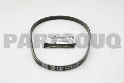 GENUINE NISSAN 117201PD0A NV 2012-2016 DRIVE BELT-ALTERNATOR 11720-1PD0A