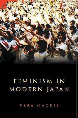 1 of 1 - Feminism in Modern Japan: Citizenship, Embodiment and Sexuality (Contemporary J