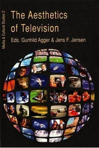 The Aesthetics of Television (Media & Cultural Studies), , Very Good Book