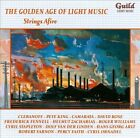 Golden Age of Light Music: Strings Afire (CD, Jul-2012, Guild Light Music)