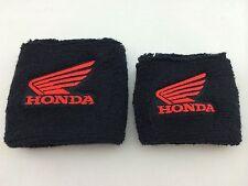 Honda Cbr Sweatband Fireblade Oil Brake Fluid reservoir Tank Cover Sock repsol