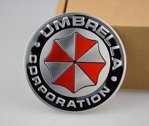 DZ816 Universal Car Truck Auto Cobra Chrome Badge Sticker Logo Emblem Decal~