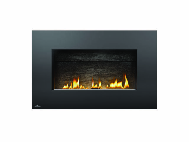 Napoleon Whd31nsb Plazmafire Wall Mounted Direct Vent Gas