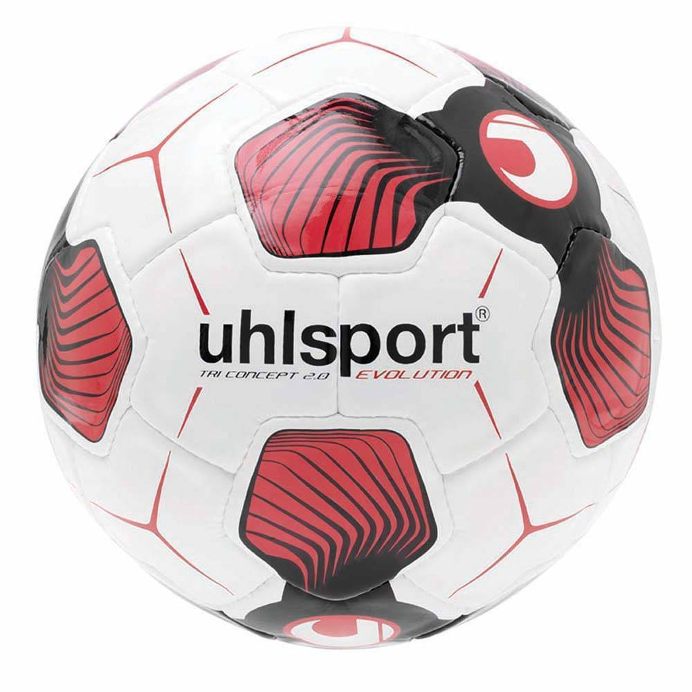 Uhlsport Tri Concept Concept Concept 2.0 Evolution Fußball Spielball FIFA Quality Pro Größe 5 71f732