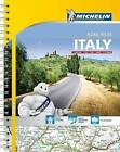 Michelin: Italy Road Atlas by Michelin Travel Publications (Paperback / softback, 2014)