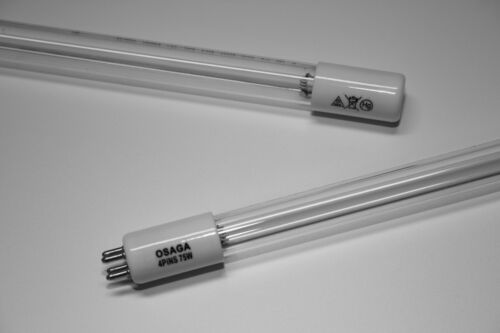 Osaga 75 watt t5 uvc ampoules 4 broches 75w remplacement lampe uv lampe