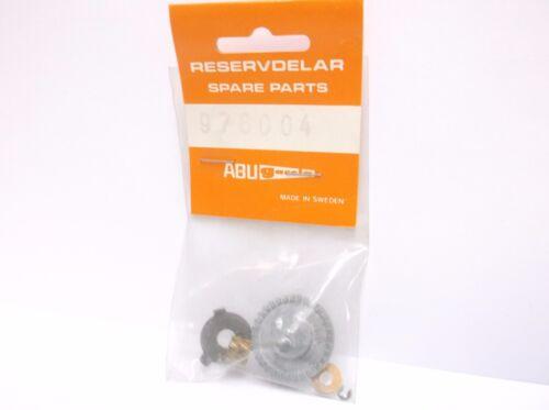 ABU GARCIA BAITCASTING REEL PART 976004 Fastcast I II Main Gear /& Pin Mod