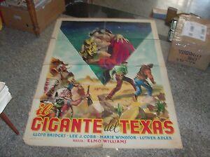 IL-GIGANTE-DEL-TEXAS-manifesto-2F-originale-1953