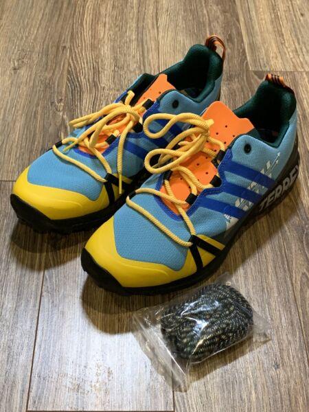 adidas Terrex Agravic Kith EEA (exploration) Size 10.5 for