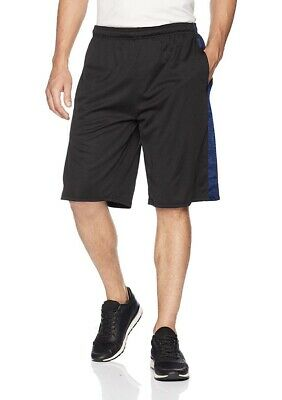 Clementine Mens Workout Performance Shorts