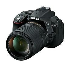 NIKON D5300 DSLR CAMERA AF-S 18-140mm F/3.5-5.6 VR LENSES,16GB CARD,BAG.... SMP3
