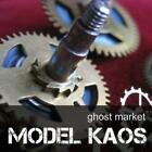 Ghost Market von Model Kaos (2012)