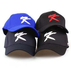 Image is loading Unisex-Mens-Korean-National-Baseball-Team-Initial-K- be3ff709cd0