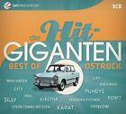 Die Hit Giganten Best of Ostrock von Various Artists (2015)