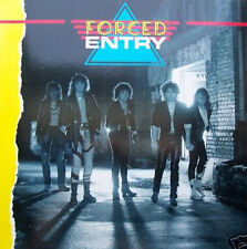 FORCED ENTRY - Same - CD - 163761