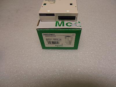 Modicon Schneider Electric Expansion 8 in DC TM2DDI8DT 399575 New