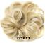 Scrunchie-Haargummi-Zopf-Haarteil-Haarverdichtung-Haarband-Zopfgummi-FARBEN Indexbild 24