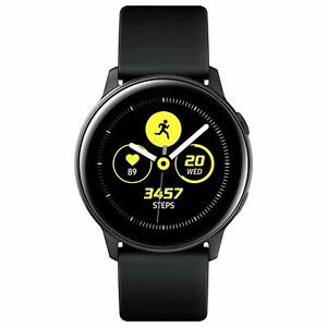 Samsung-Galaxy-Smart-Watch-Active-with-Heart-Rate-Monitoring-40mm-Black-B