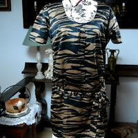Robe Tunique Gemo 42