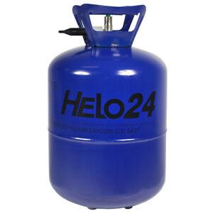 Helium-Ballongas-Heliumflasche-Ballon-Party-fuer-ca-30-Luftballons-ca-0-25-m