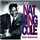 Nat King Cole - Great Beginnings (1996)