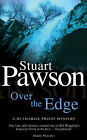 Over the Edge by Stuart Pawson (Paperback, 2005)