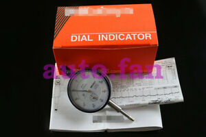 1PCS-Applicable-for-2046S-0-10mm-Mitutoyo-0-01-indicator