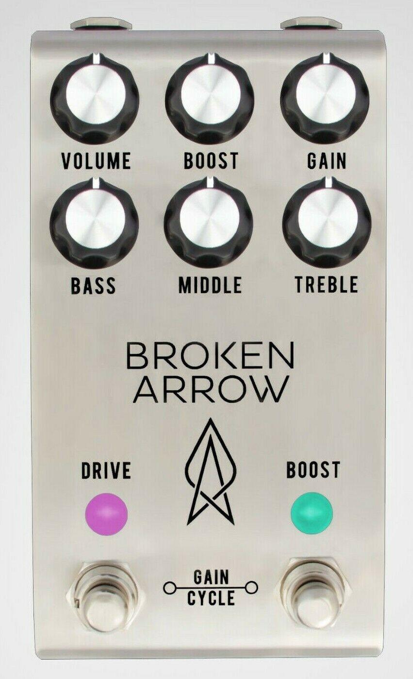 Jackson Audio Broken Arrow, NEW IN BOX WITH WARRANTY  FREE 2-3 DAY S&H IN U.S.