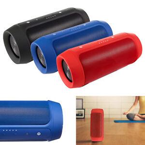 Haut-parleur-Enceinte-Bluetooth-sans-fil-Portable-Impermeable-FM-Radio