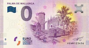 Es - Palma De Mallorca - 2017 Df739new-07235520-366239571