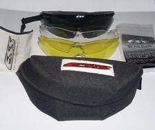 British Army Issue ESS ICE Ballistic / Tactical Safety Sun Glasses SK076 DD 04