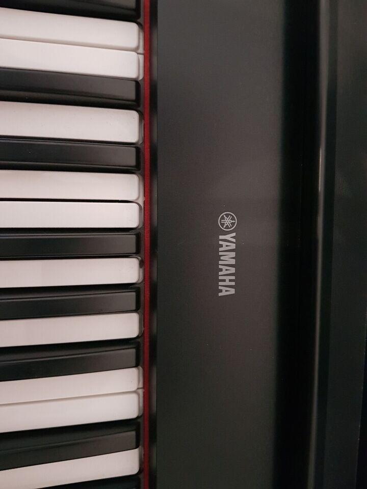 Yamaha keyboard, Yamaha