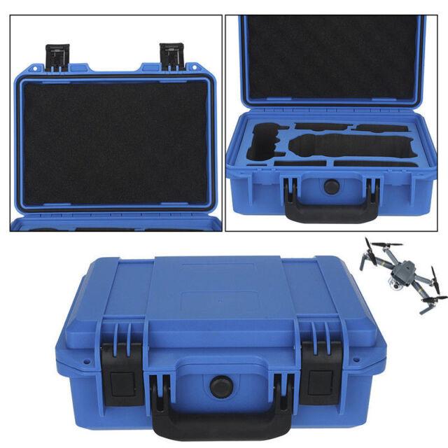 Hard Shell Case Waterproof Bag Carrying Box Protector F DJI MAVIC Pro Drone ABS