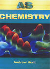AS Chemistry by Andrew Hunt (Paperback, 2000)