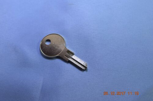 Ilco 1616 keyblank for various Wright products equiv to ilco EZ WTP1