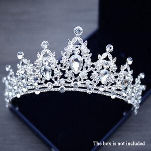 New-Bling-Bridal-Tiara-Crystal-Birthaday-Wedding-Crown-Princess-Diadem