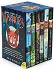 Warriors: Omen of the Stars Box Set: Volumes 1 to 6 by Erin Hunter (Paperback, 2013)