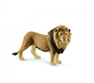 Plastic Figure Schleich 14712 Lioness World of Nature - Wild Life